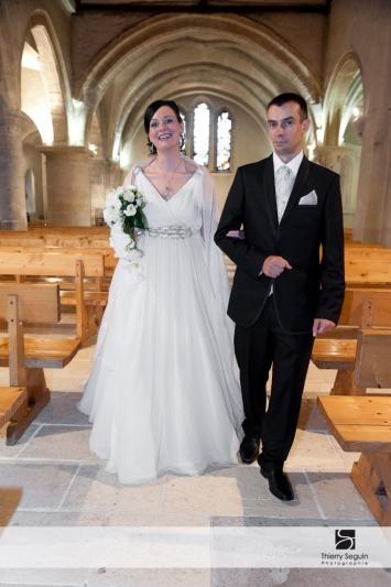 Photographe de mariage à Bois-d