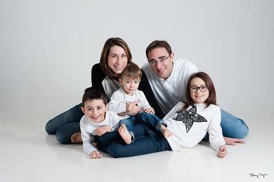 Famille unie - 5068