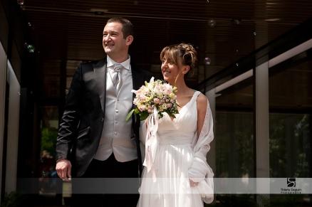 Photographe de Mariage à Vélizy-Villacoublay-couple