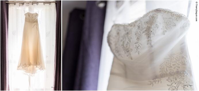 10 robe de mariée