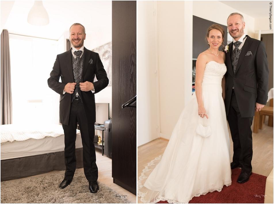 15 habillage mariés