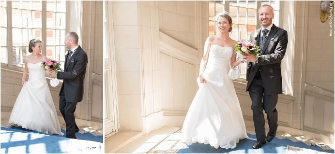 16 mariage mairie Versailles