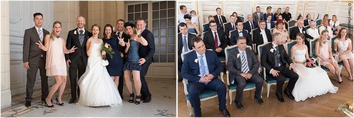 17 mariage mairie Versailles