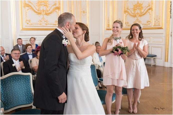 18 mariage mairie Versailles