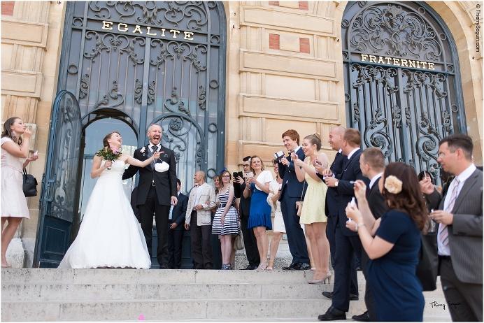 20 mariage mairie Versailles