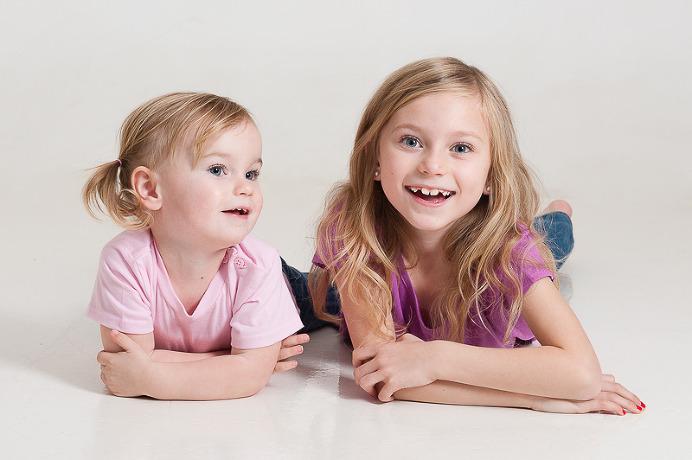 portrait enfants
