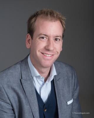 Portrait Professionnel Viadeo LinkedIn