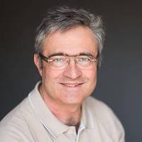 Portrait Thierry Seguin