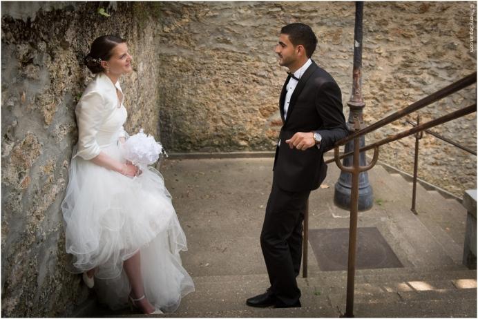 Photographe Mariage à Versailles 14