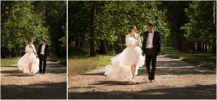 Photographe Mariage à Versailles 15