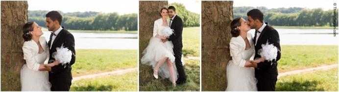 Photographe Mariage à Versailles 16