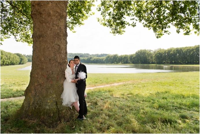 Photographe Mariage à Versailles 17
