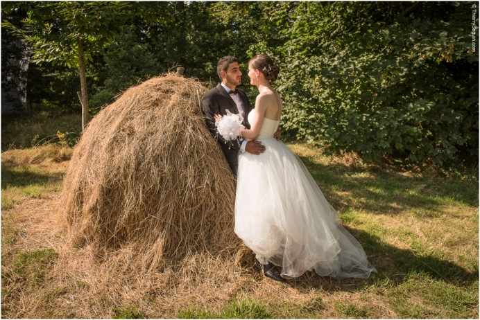 Photographe Mariage à Versailles 18