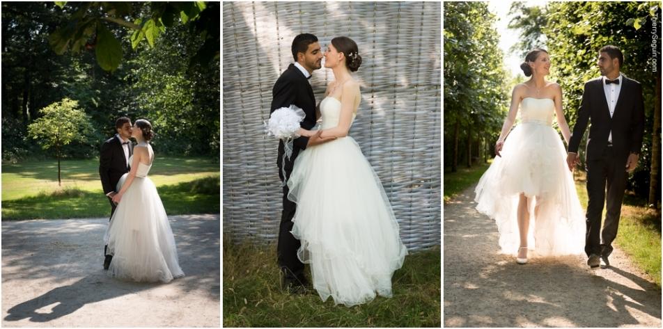 Photographe Mariage à Versailles 19