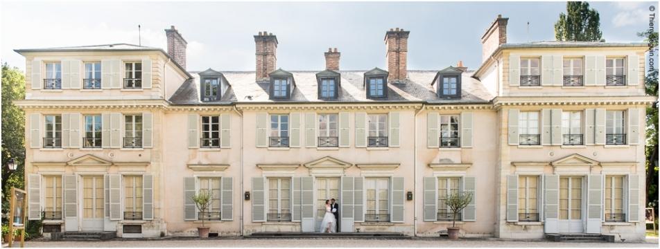 Photographe Mariage à Versailles 20