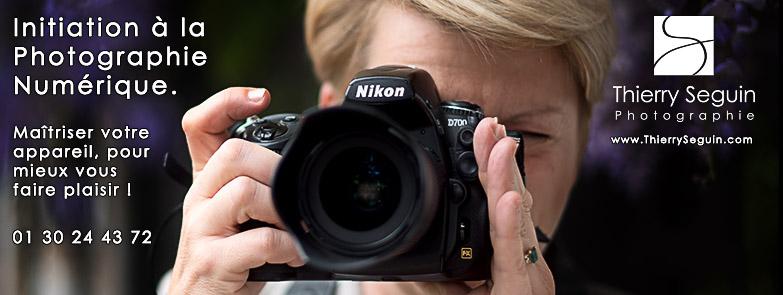 Cours d'initiation à la Photo Numérique