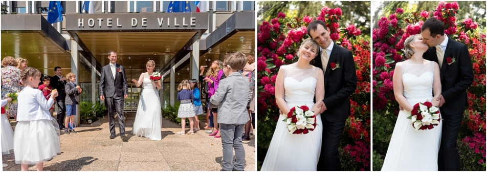 Photographe Mariage à Vélizy-Villacoublay