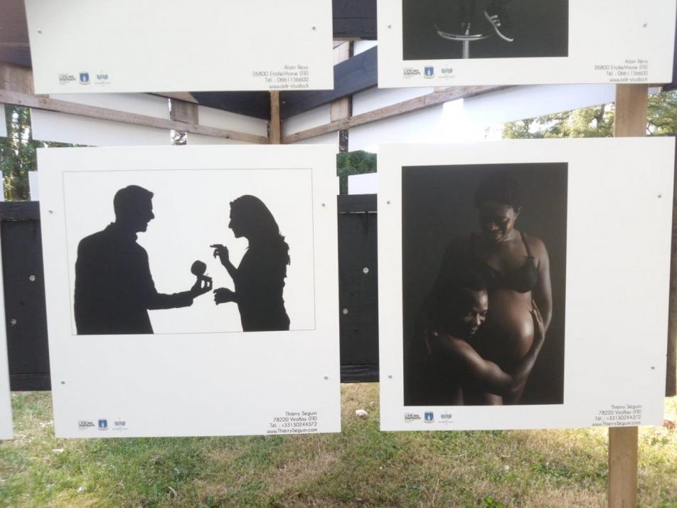 Eté des Portraits 2018 Thierry Seguin