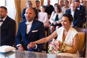 Mariage Viroflay Parc de Saint-Cloud